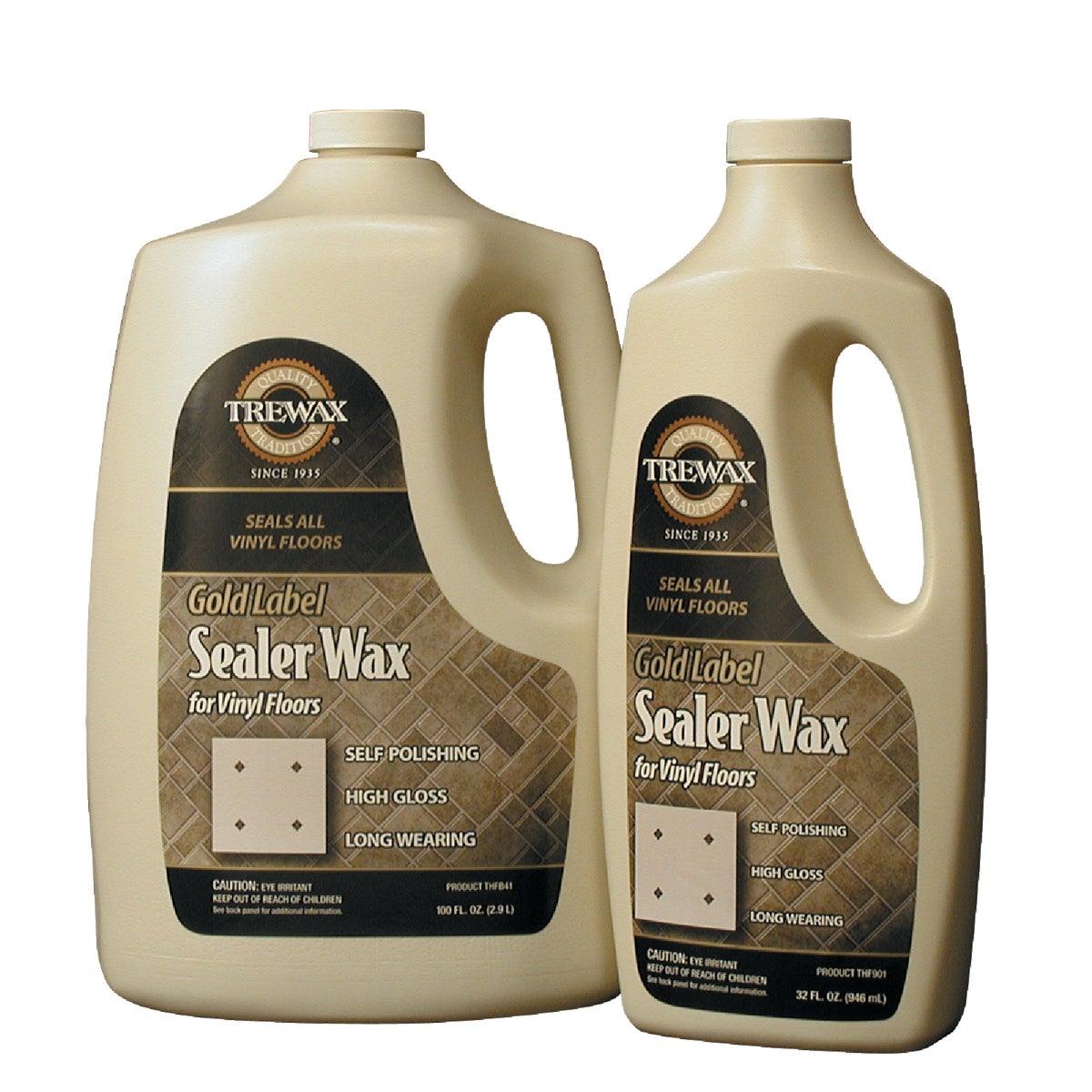 32Oz Sealer Wax