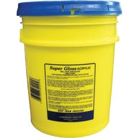 Lundmark Wax 5GAL SUPER GLOSS 3202G05