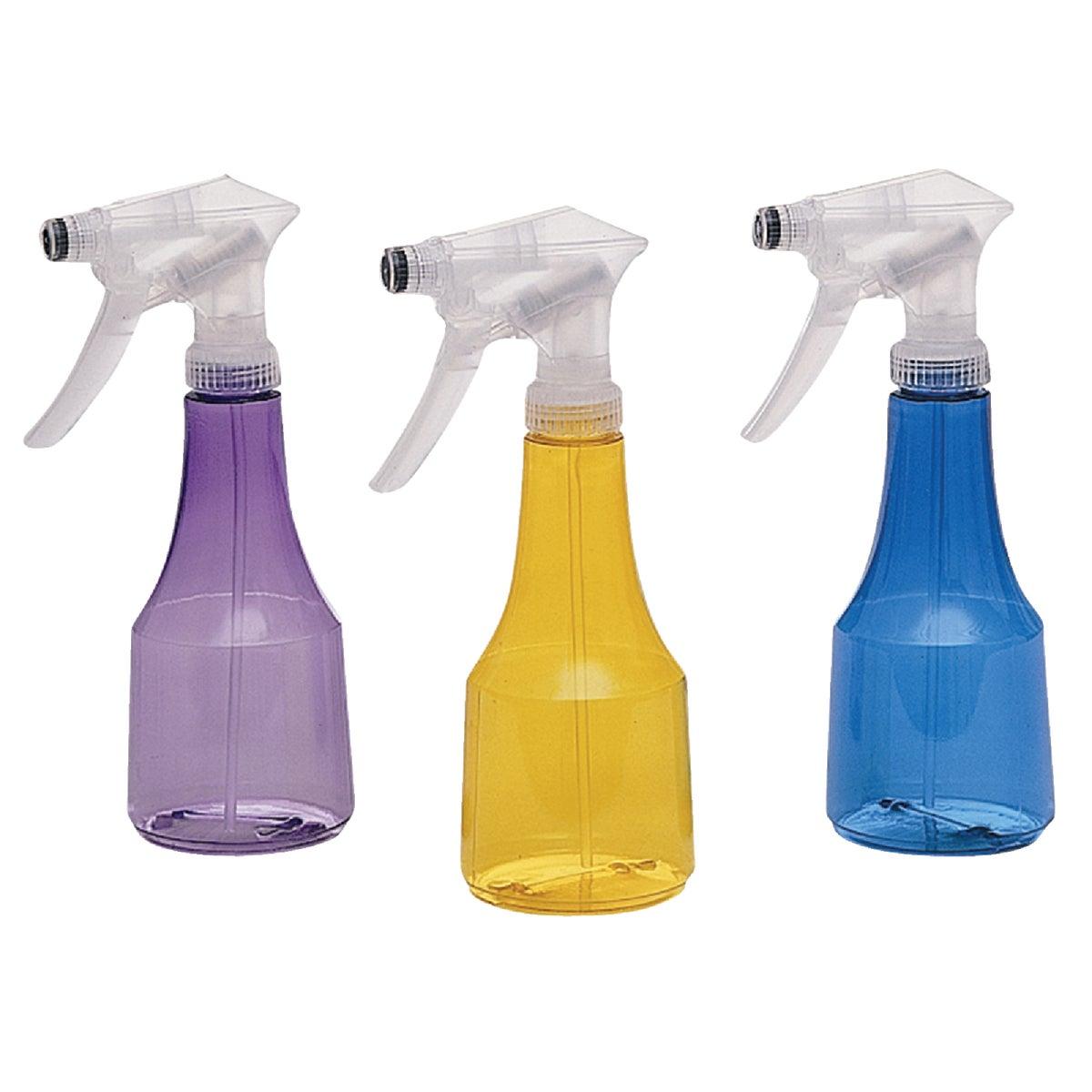 12Oz Asst Spray Bottle