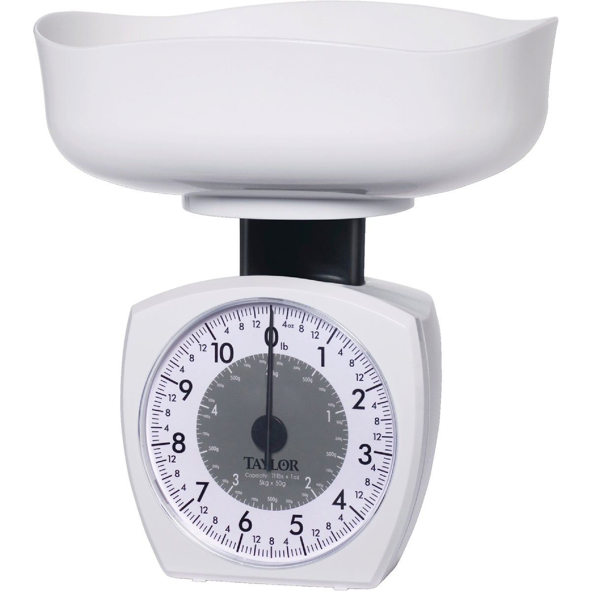 11LB FOOD SCALE - 3701KL by Taylor Precision