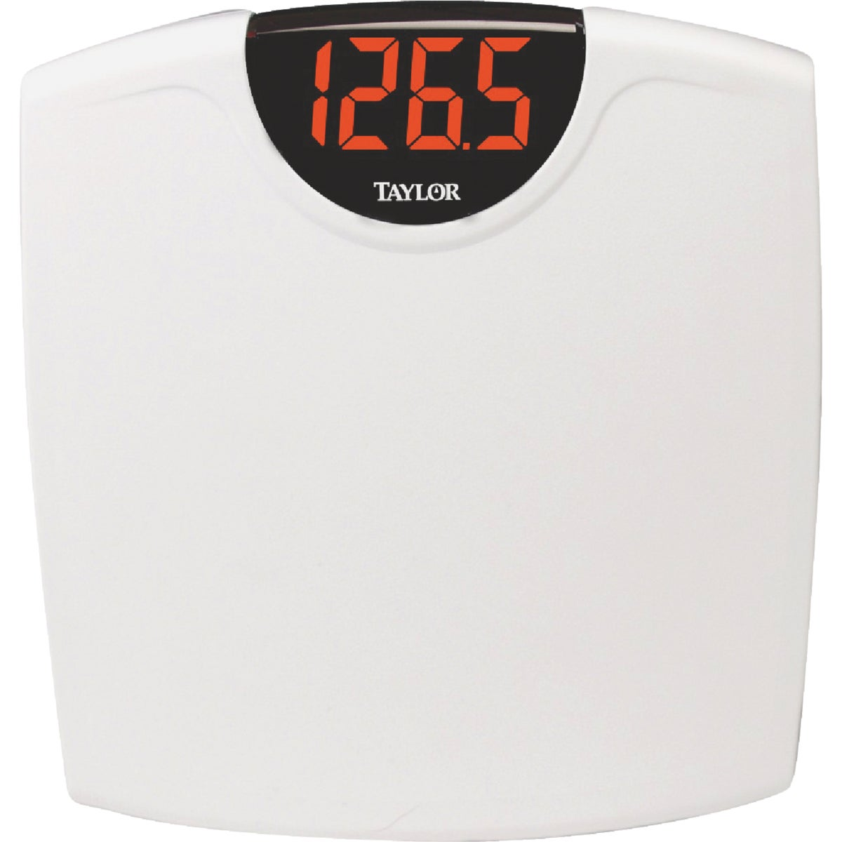 WHITE DIGITAL BATH SCALE - 98564012 by Taylor Precision