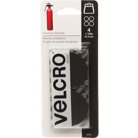 Velcro USA BLK RND ADHSIVE FASTENER 90362
