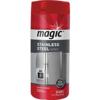 Magic American 30CT STNLS STEEL WIPES 50333025