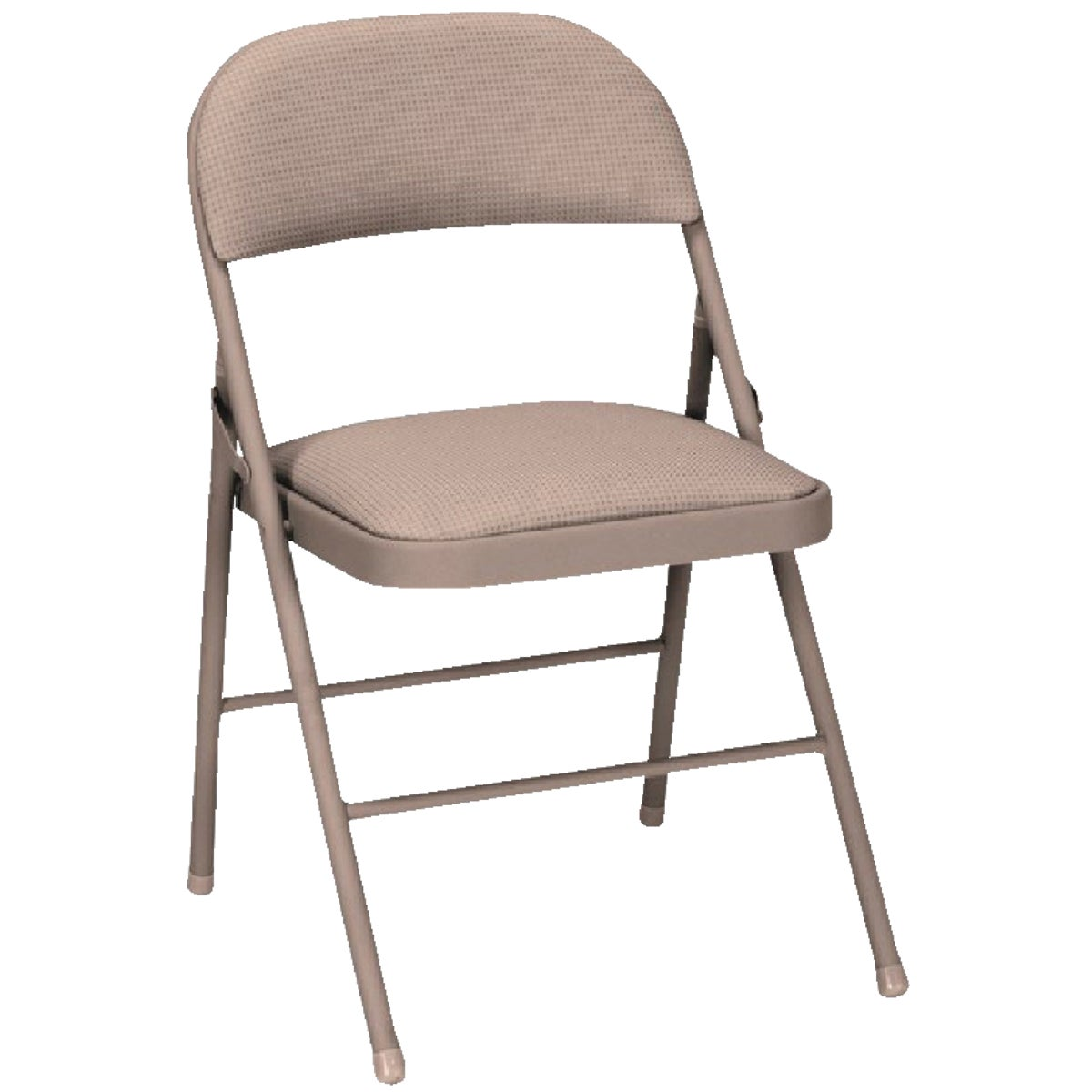 LINEN FBRC FOLDING CHAIR - 14-995-ALC4 by Cosco    J Myalls