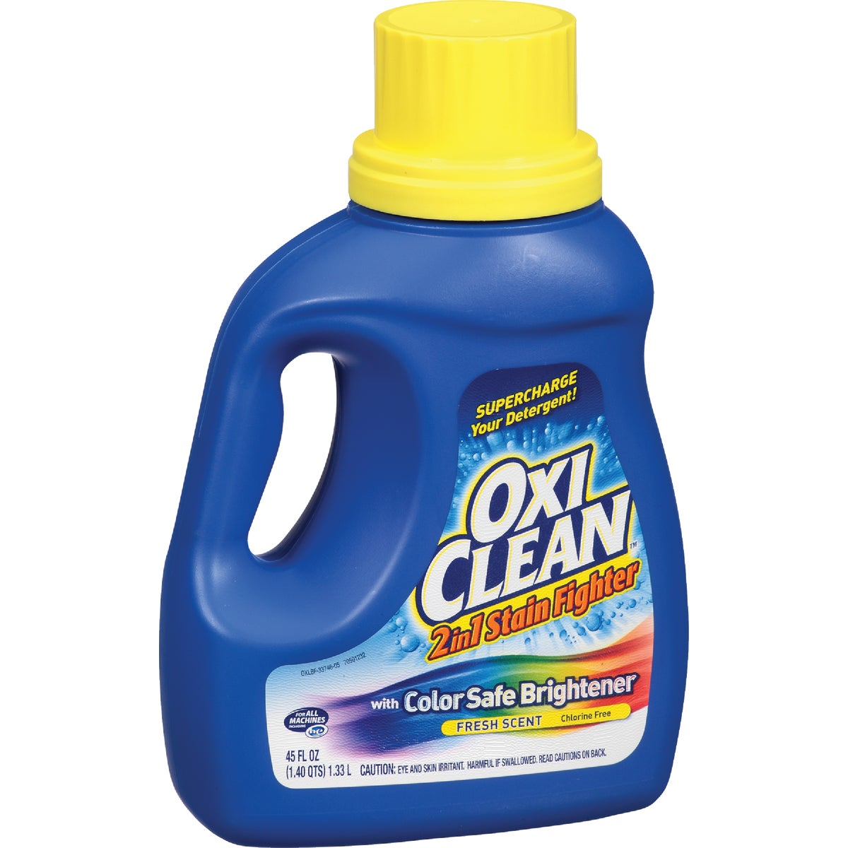 OXI CLEAN STAIN FIGHTER - 33746 by Church & Dwight Co