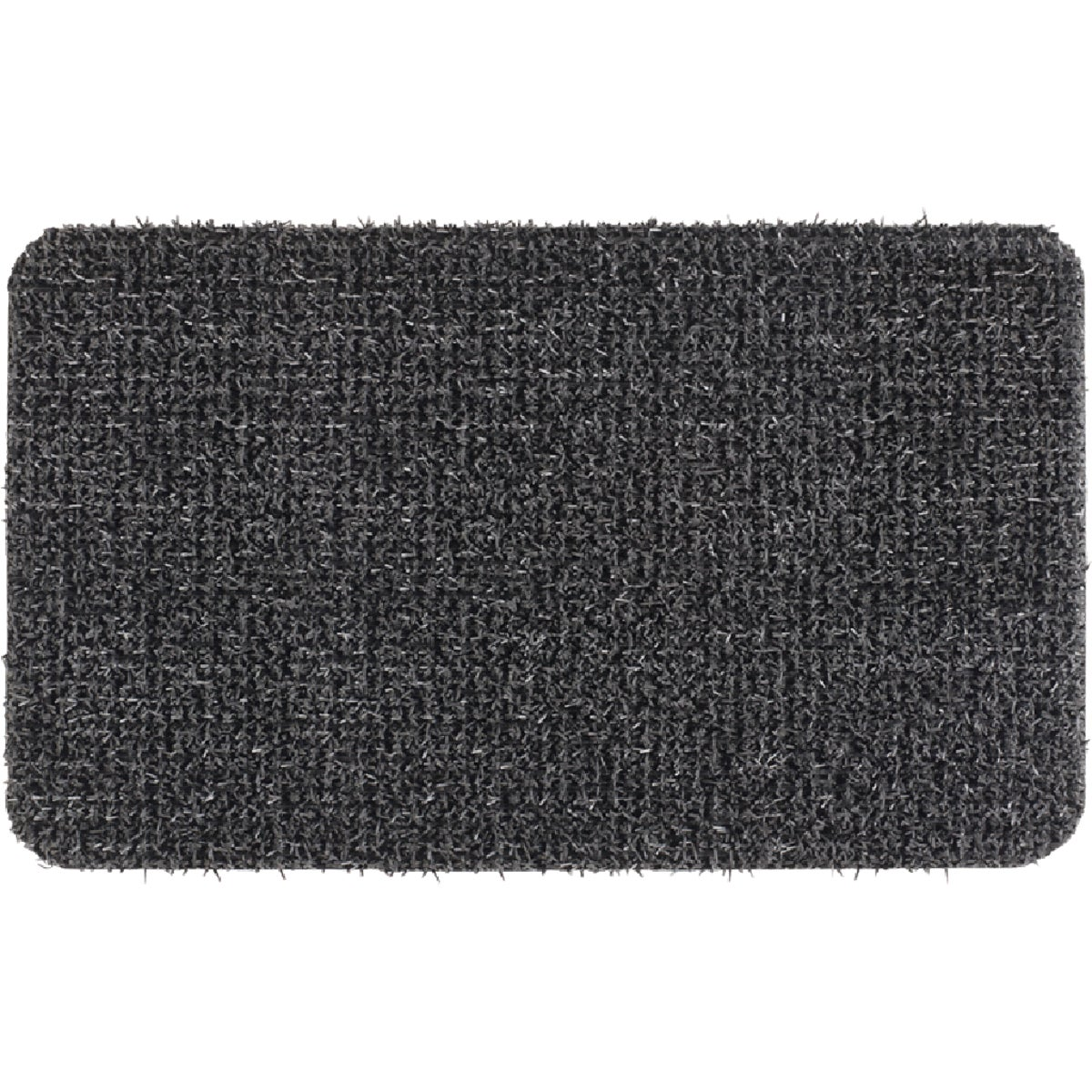 17.5X23.5 CINDER DOORMAT - 10358813 by Grassworx