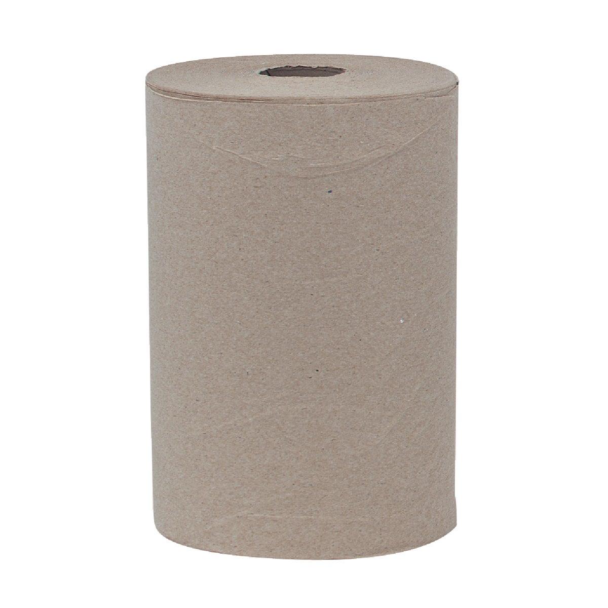 Hard Roll Paper Towels