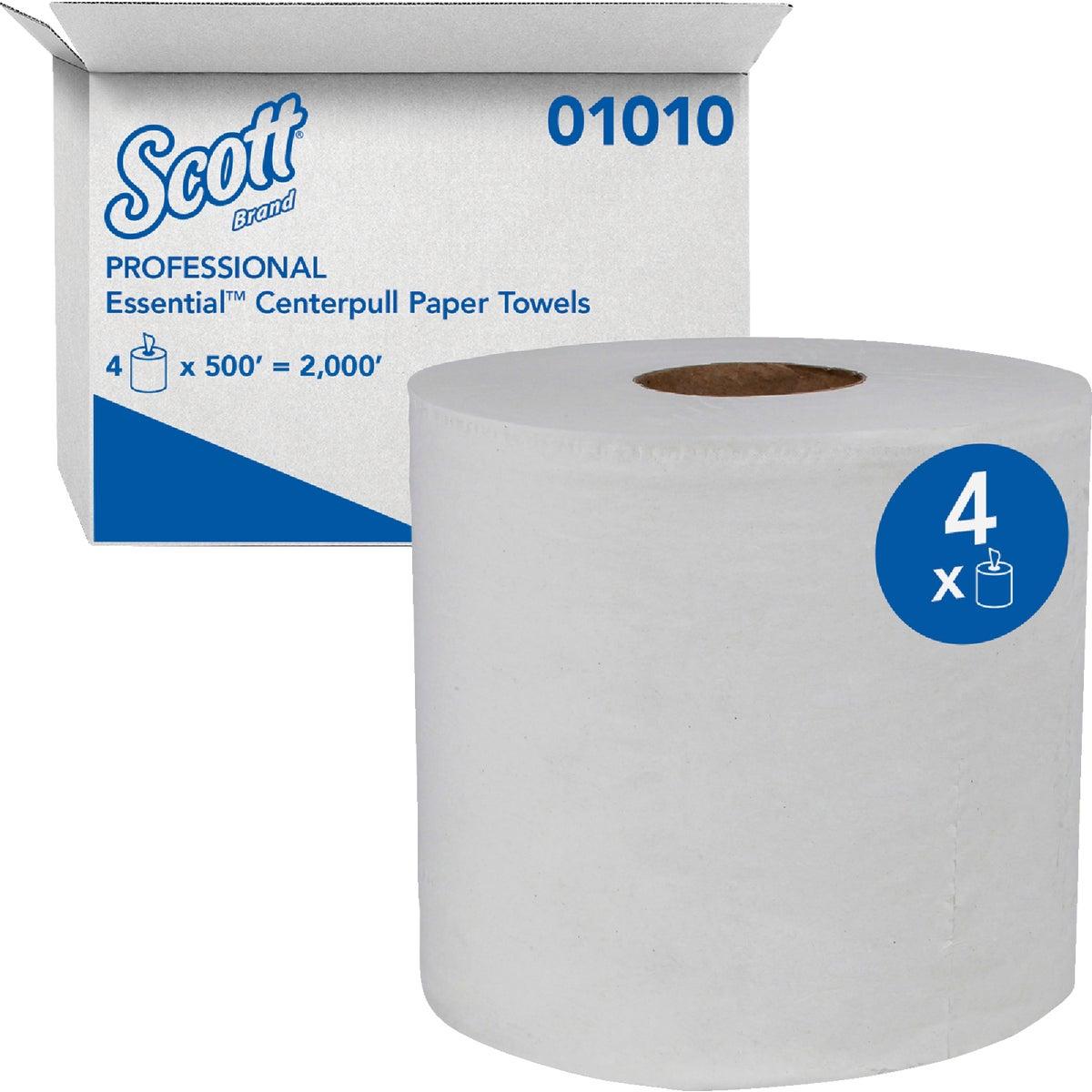 Scott Center Flow Hand Towel