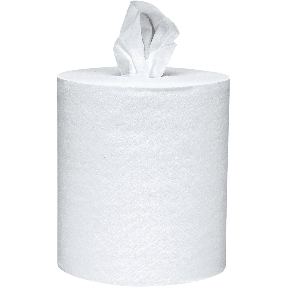 1-Ply Roll Towel