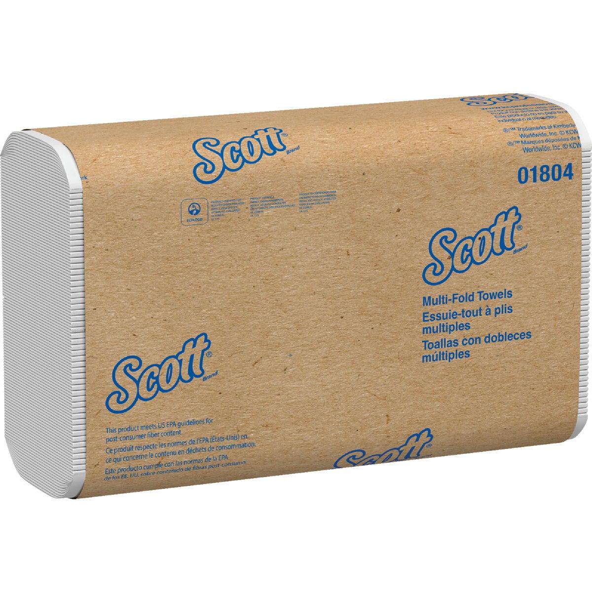 M-FOLD PAPER TOWELS - KCC01804 by Lagassesweet  Incom