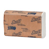 Kimberly Clark Scott Multi-Fold Hand Towel, 1804