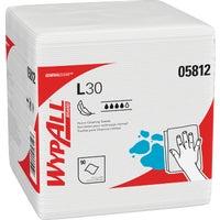 Kimberly Clark Wypall L30 Economizer Wiper Hand Towel, 5812