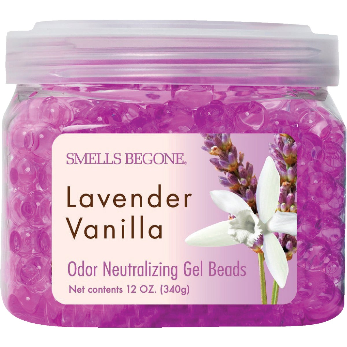 GEL BEADS NEUTRALIZER