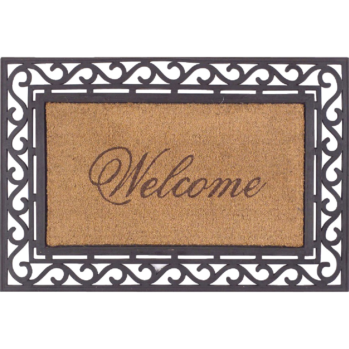 20X36 WELCOME KOKO MAT