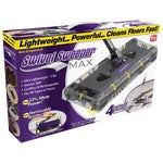 Cordless Swivel Sweeper - As Seen On TV