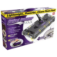 Ontel Products : Cordless Swivel Sweeper at Sears.com