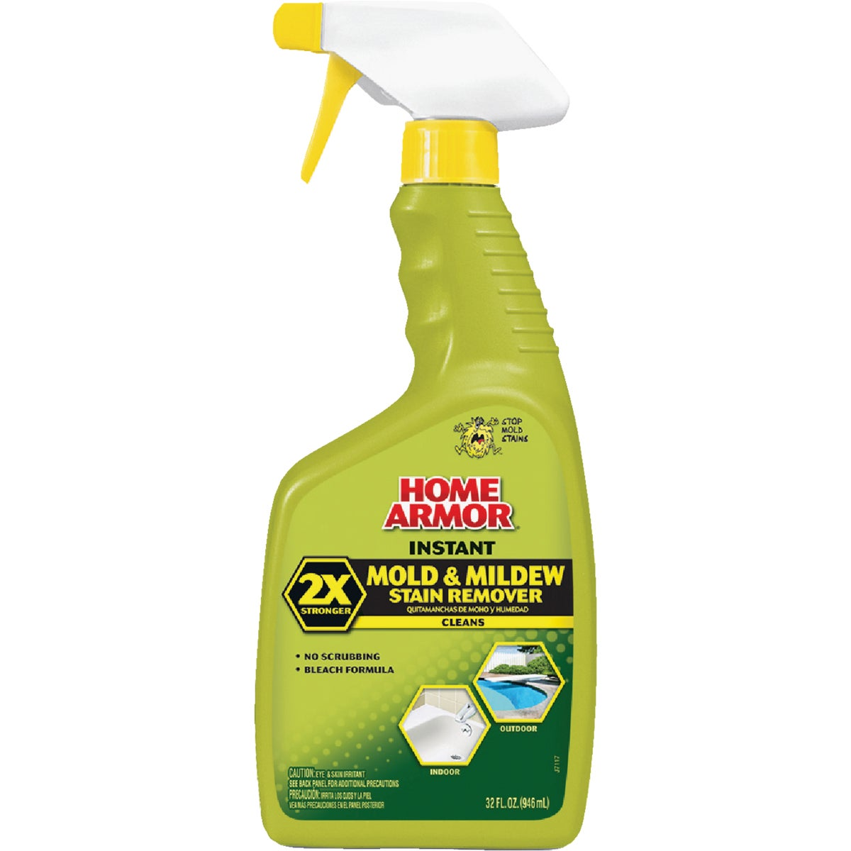 32OZ MLDEW STAIN REMOVER - FG502 by Wm Barr