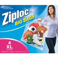 Ziploc Big Storage Bag, 71595