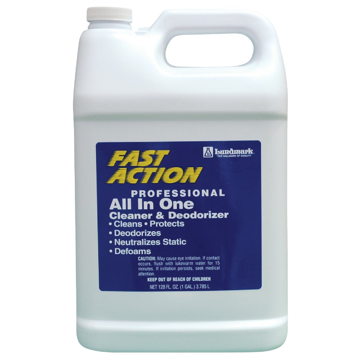 128OZ ALL-IN-ONE CLEANER