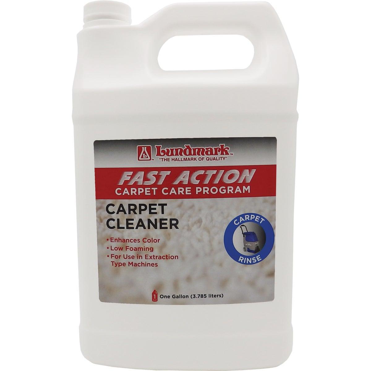128OZ CARPET CLEANER