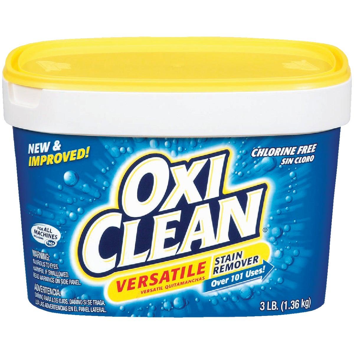 3LB OXI CLEAN