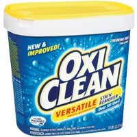 Oxi Clean Versatile Stain Remover, 51650