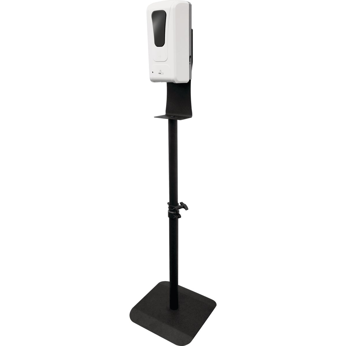 AUTOMATIC SANITIZER DISPENSER W/ STAND
