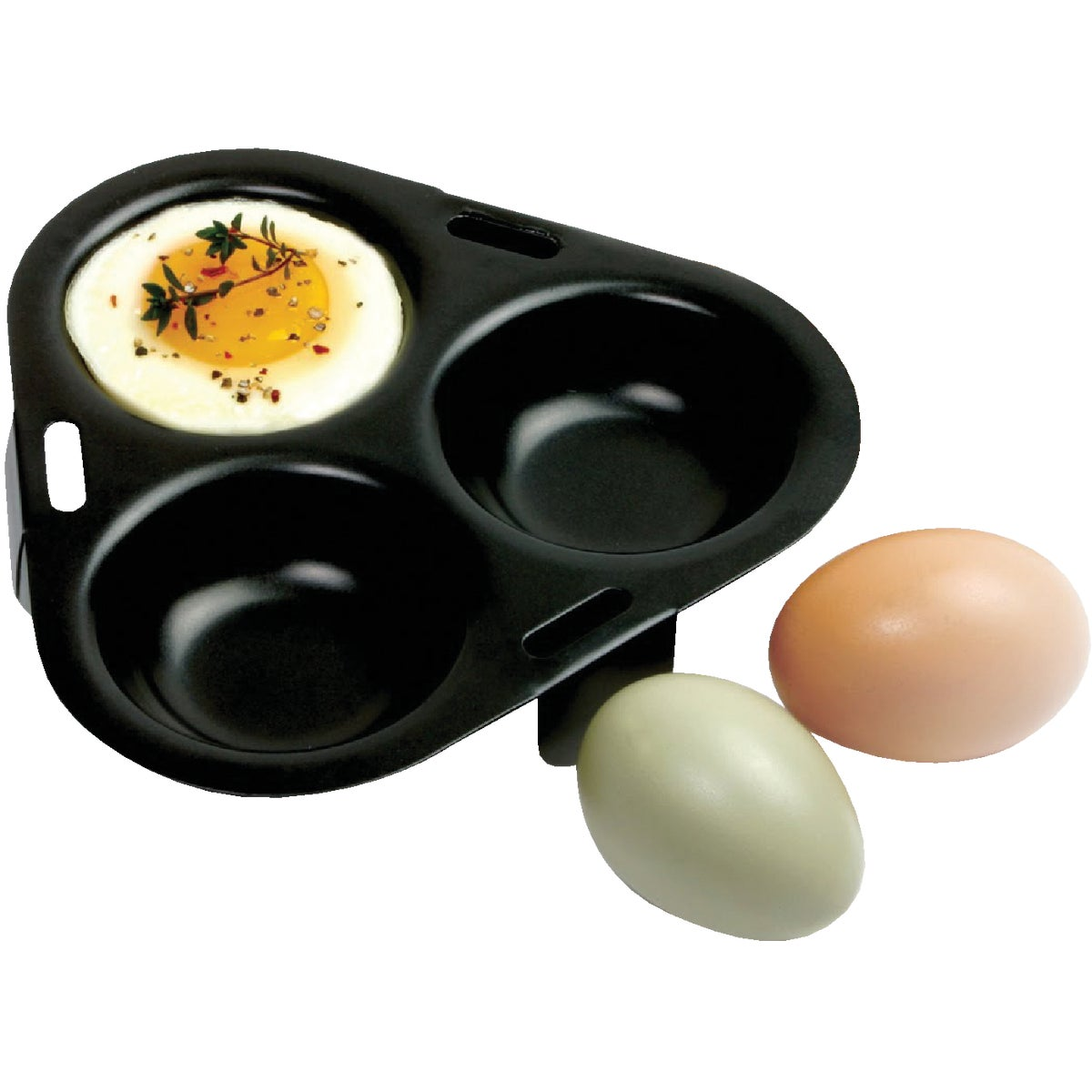 EGG POACHER - 973 by Norpro