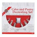 Pastry Bag Decorating Kit