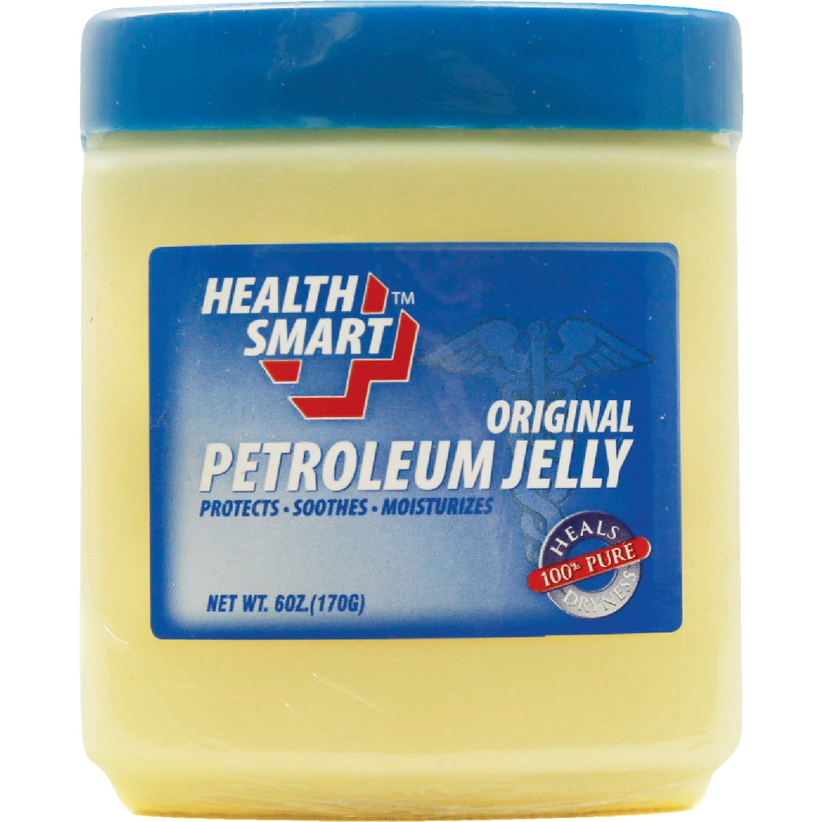 6OZ PETROLEUM JELLY - 90356 by Personal Care Prod