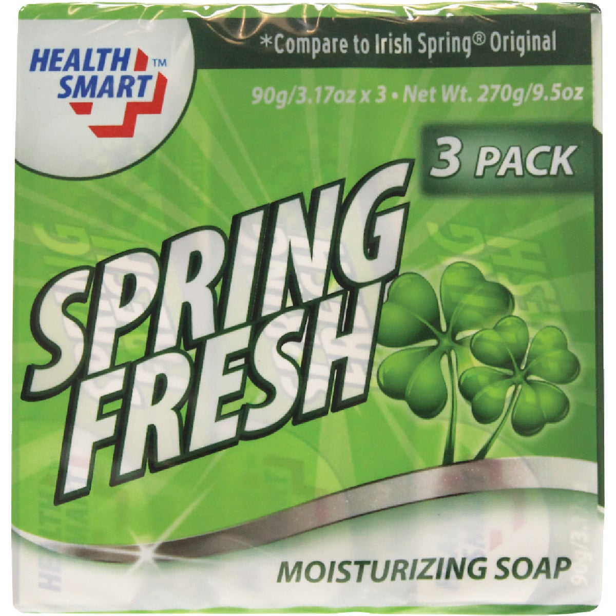 2PK ANTI-BACTERIAL SOAP - 92080 by Personal Care Prod