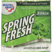 Personal Care Prod 2PK ANTI-BACTERIAL SOAP 92080