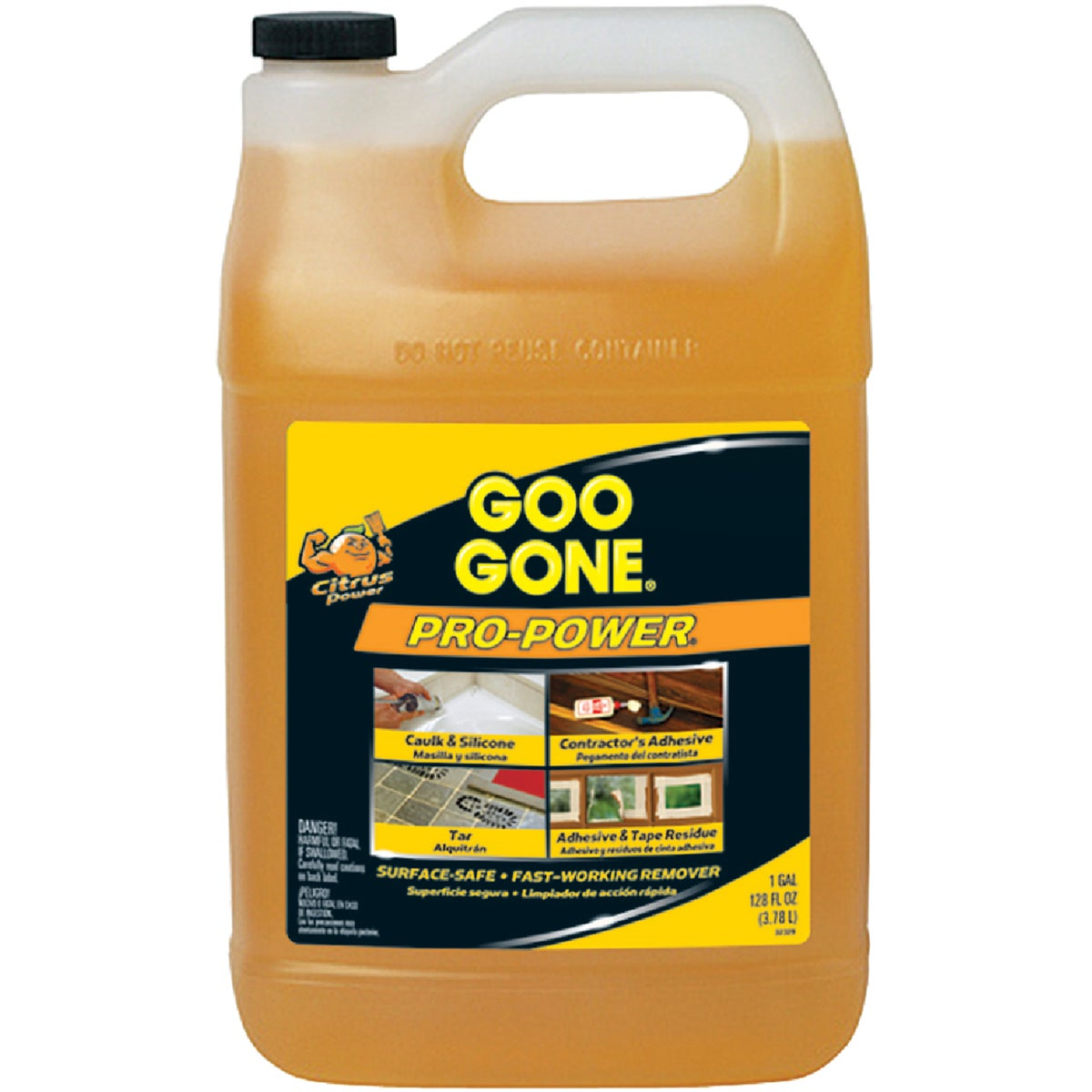 GALLON GOO GONE - 2085 by Weiman Products Llc