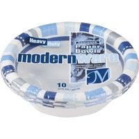 A J M Packaging Corp. 12CT 12OZ PAPER BOWL DB6MWCEGI