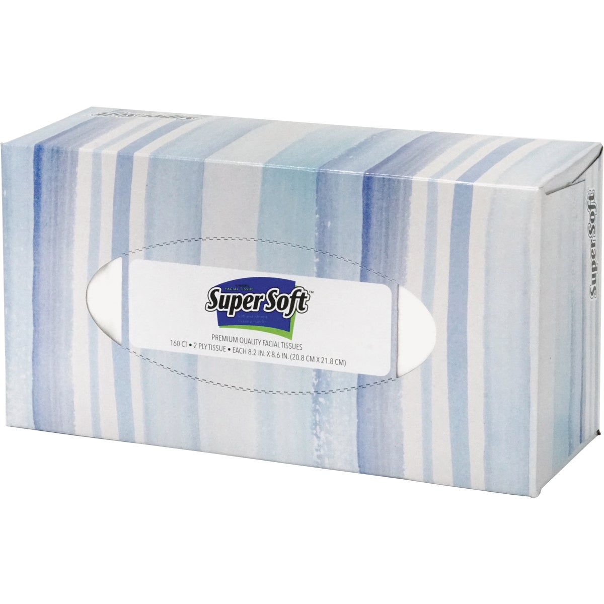 175CT FACIAL TISSUE