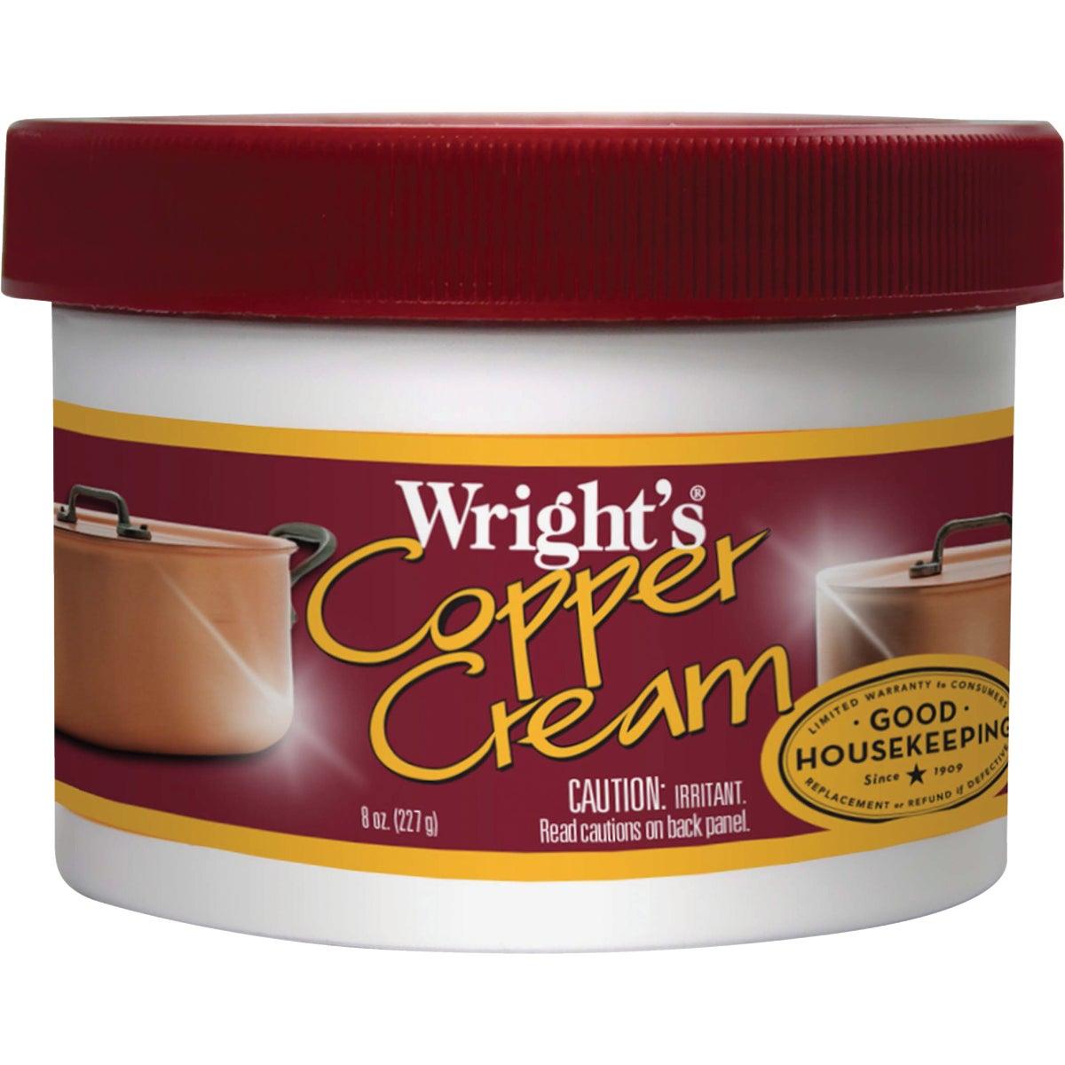 Copper Cream Polish
