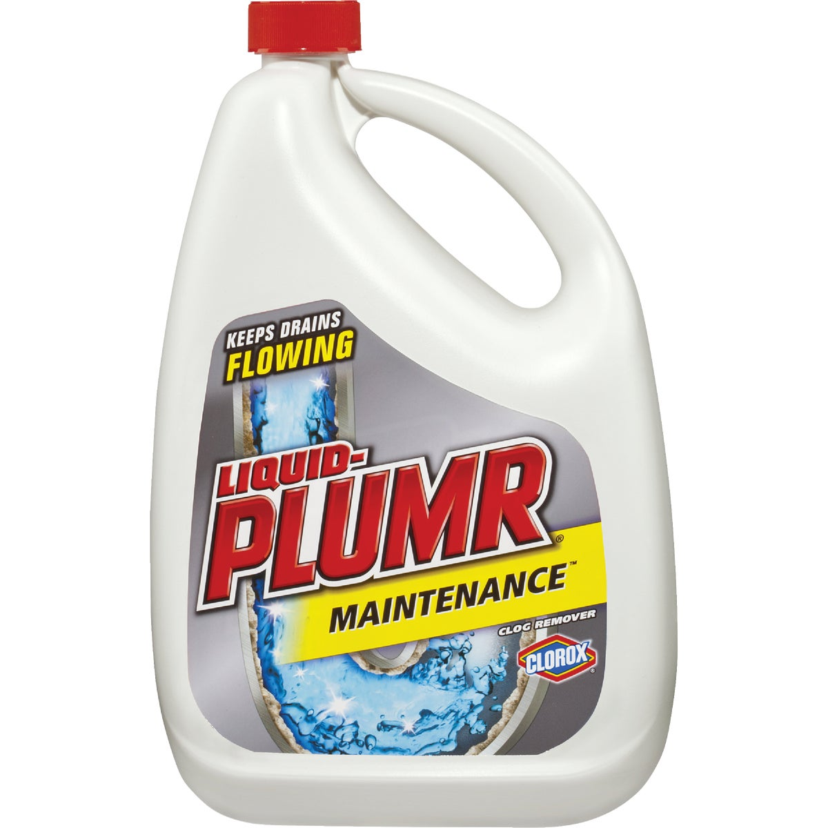 80OZ MAINT LIQUID PLUMR - 00229 by Clorox/home Cleaning