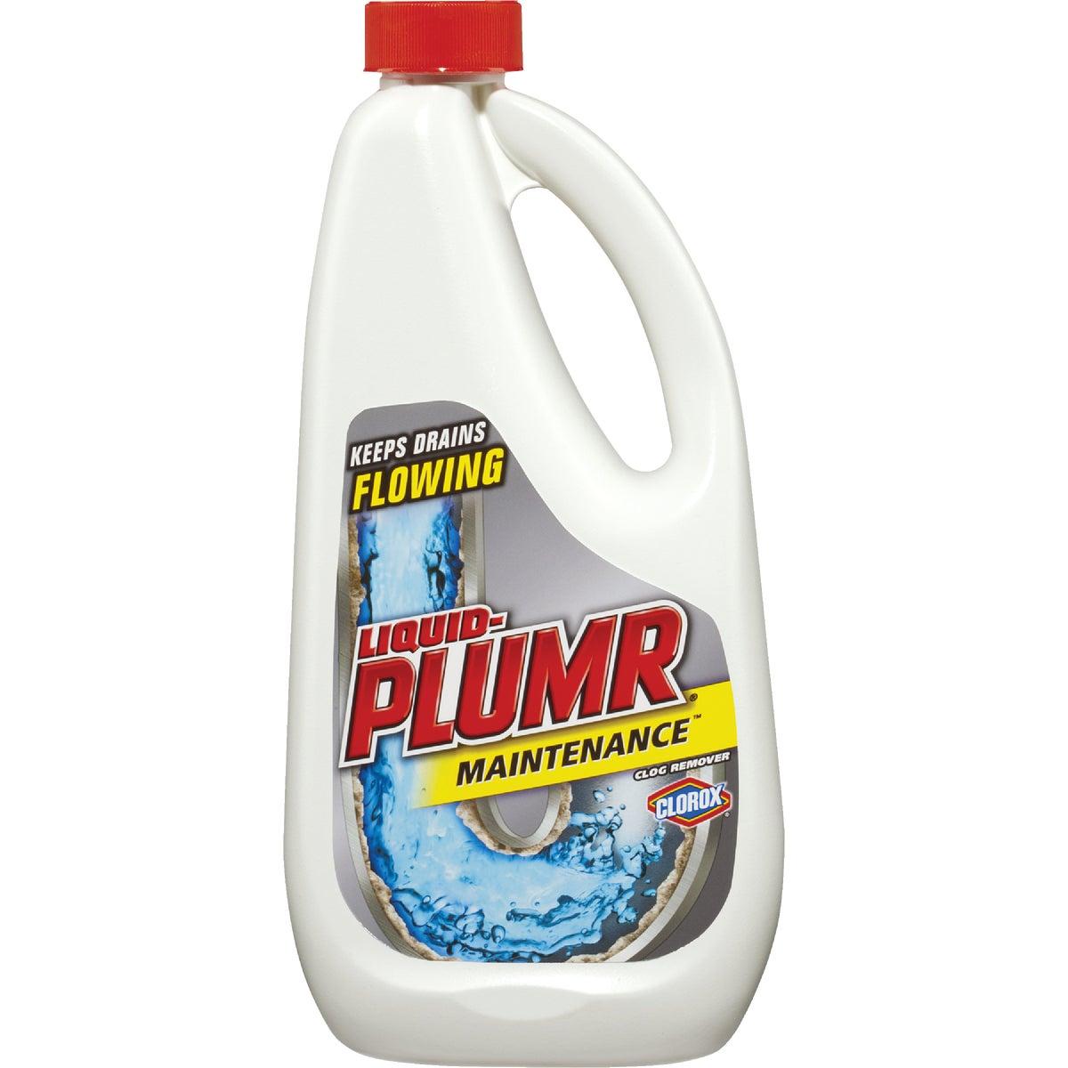 32OZ MAINT LIQUID PLUMR - 00242 by Clorox/home Cleaning