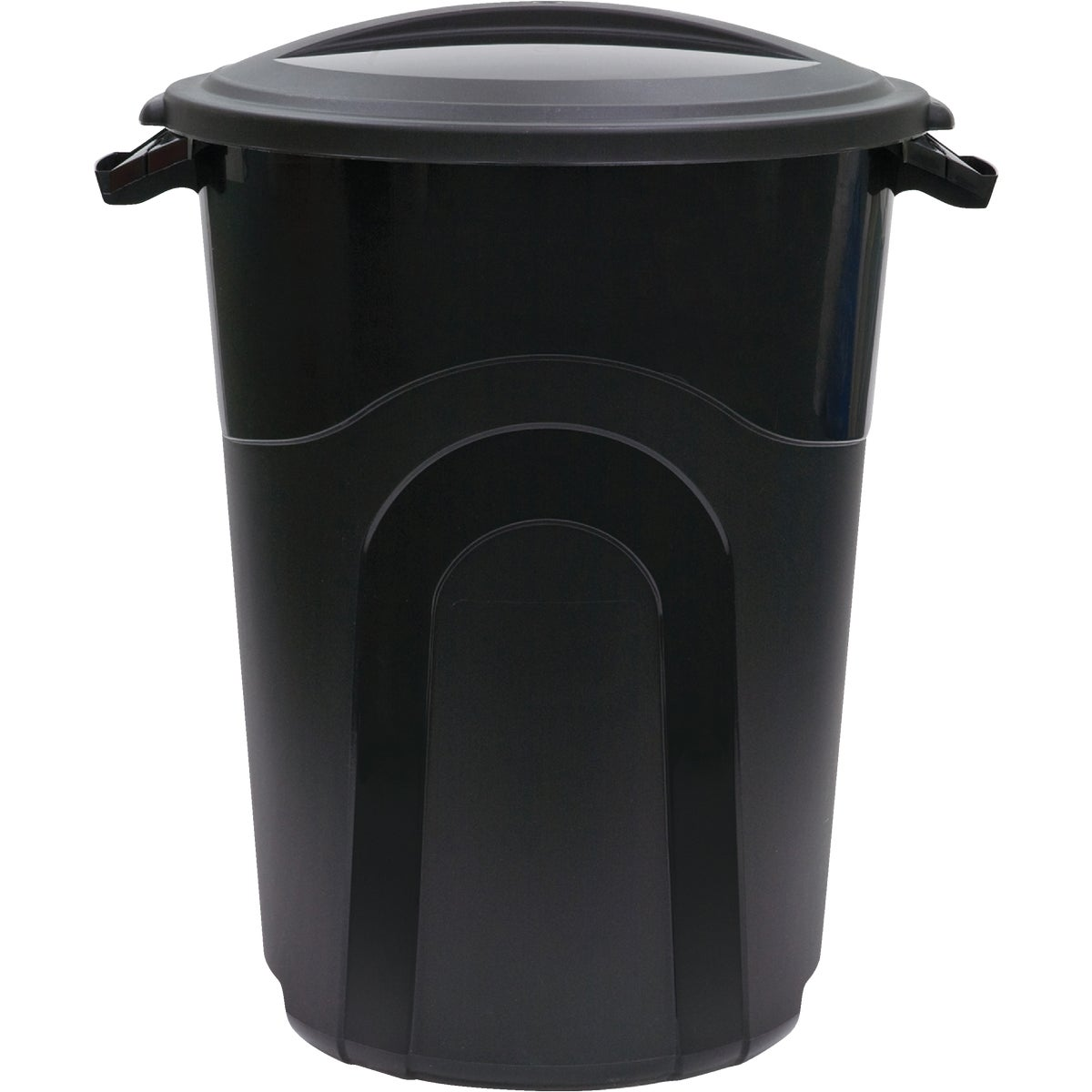 32GAL TRASH CAN - TI0007 by United Solutions