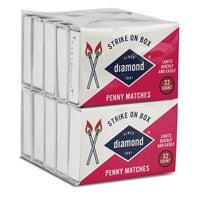 Jarden Home Brands SAFETY POCKET MATCHES 4878904545