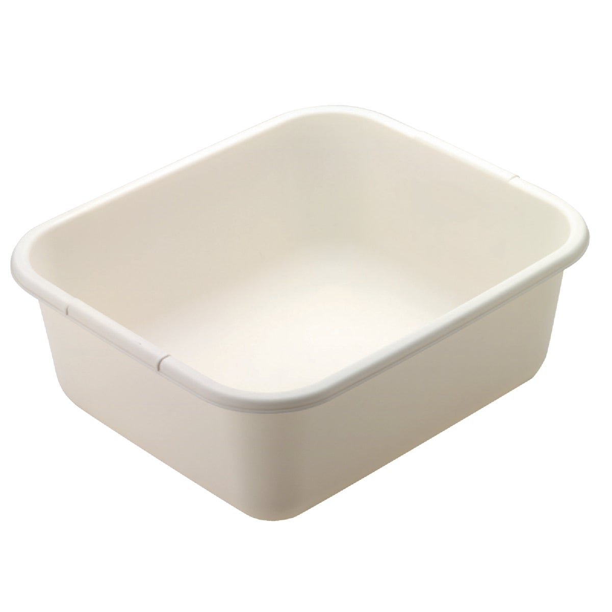 BISQUE DISHPAN - 2951-AR-BISQU by Rubbermaid Home