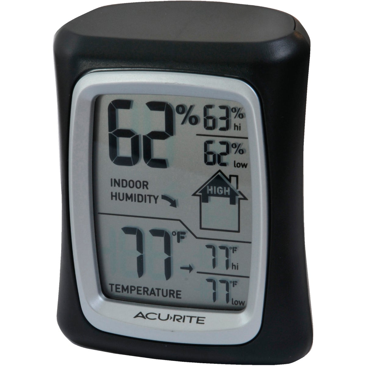 HOME COMFORT MONITOR - 00325 by Chaney Instrument Co