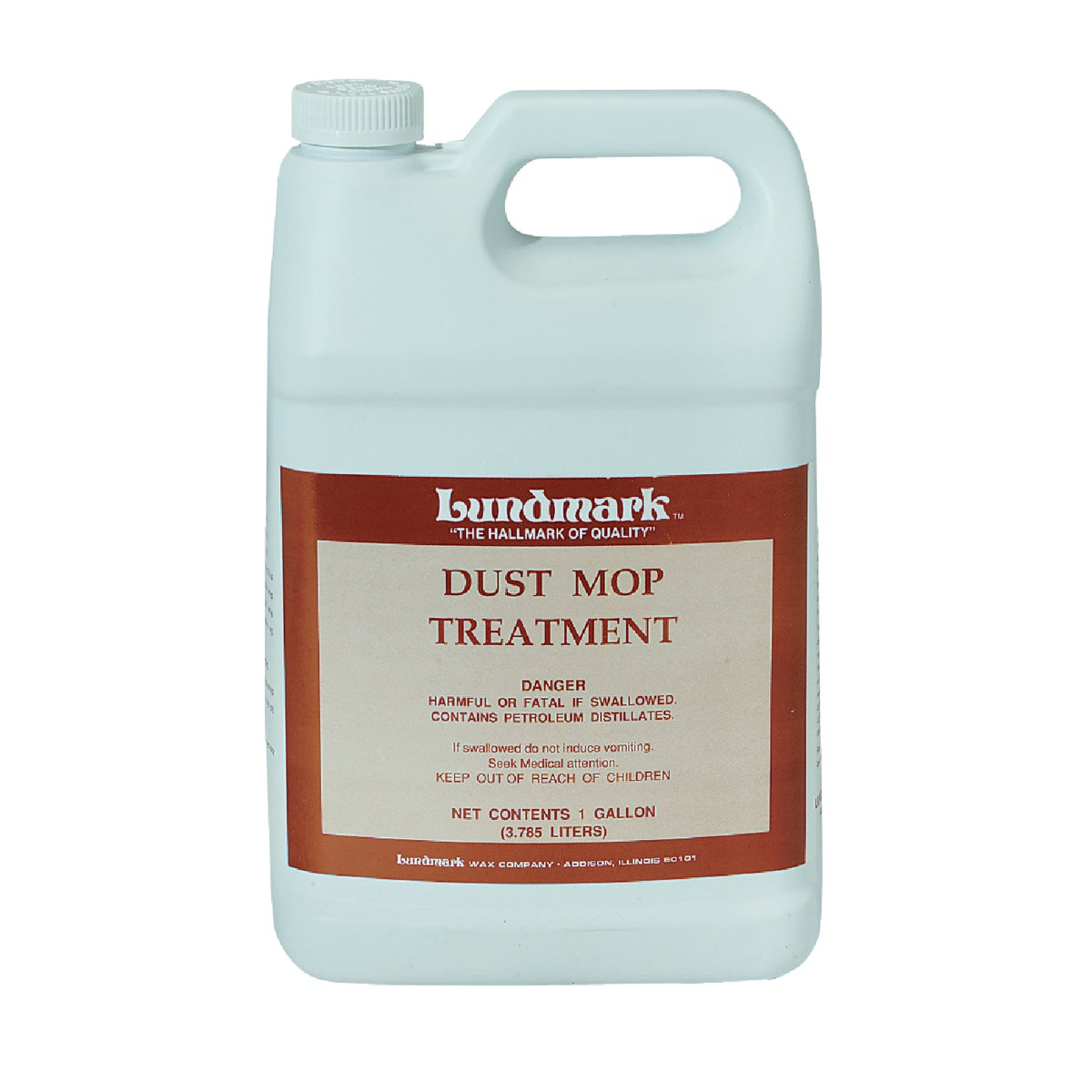 GALLON MOP TREATMENT - 3254G01-4 by Lundmark Wax Co