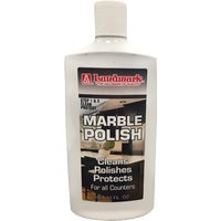Lundmark Wax 10OZ MARBLE POLISH 3215F10