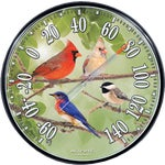 AcuRite Songbird Indoor And Outdoor Thermometer