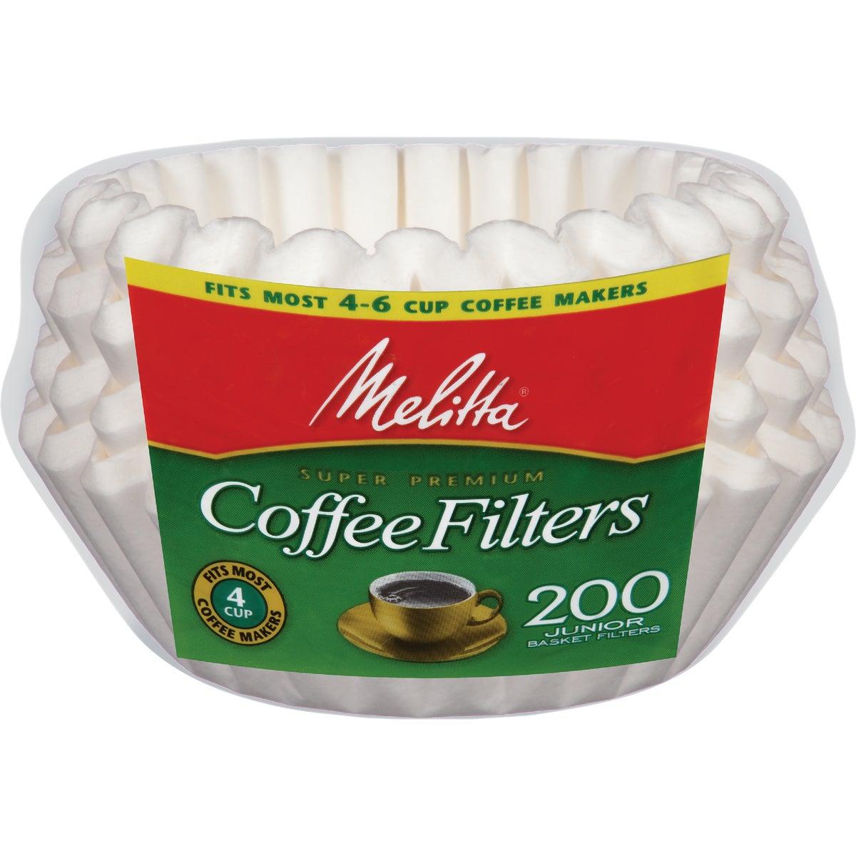 JUNIOR COFFEE FILTER - 62914 by Melitta U S A Inc