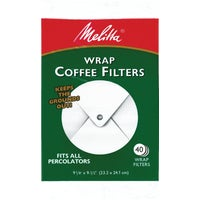 Melitta U S A Inc WRAP COFFEE FILTER 627402