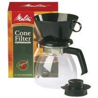 Melitta U S A Inc DRIP CONE COFFEE MAKER 640616