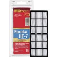 Eureka HF-7 High Efficency Allergen Vacuum Filter, 67807B-4