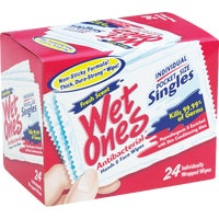 Playtex Products 24CT SINGLE WET ONES 7423